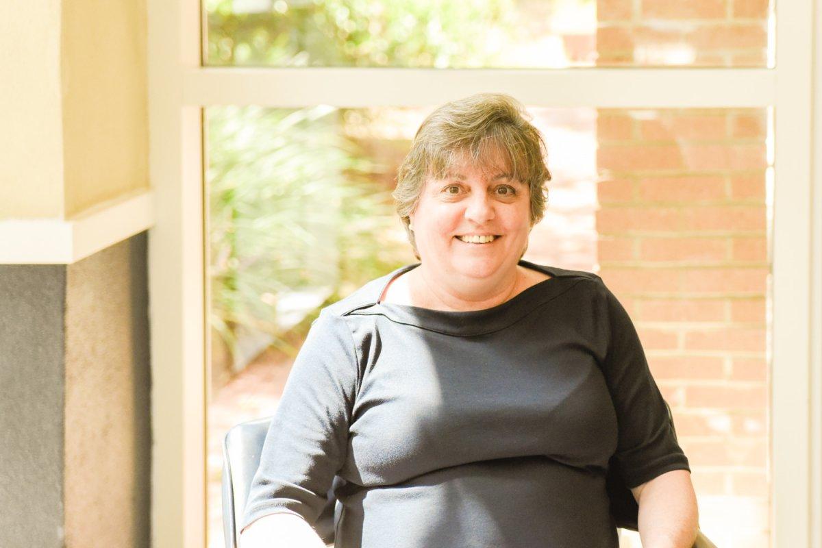 Becky Whittaker